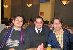 Preparando el Curso de Esperanto en la UNAM